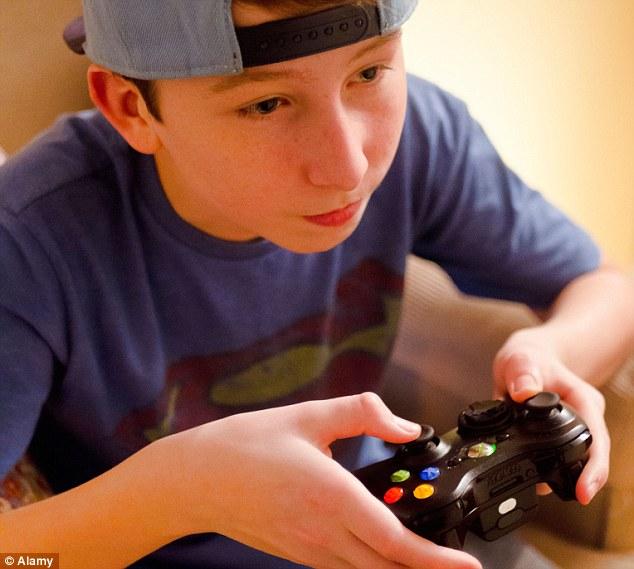 研究:电子游戏有助提高学生成绩