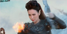 萝莉说美女 :幻城女主打架撩汉谁最强