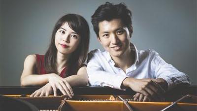 女生17岁留学奥地利 与男友折桂国际音乐比赛