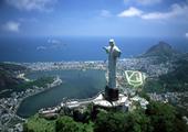 里约奥运点燃巴西旅游热 这些地方值得一去