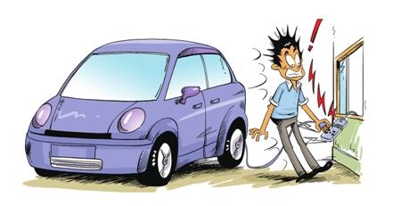 电动汽车安全频敲警钟