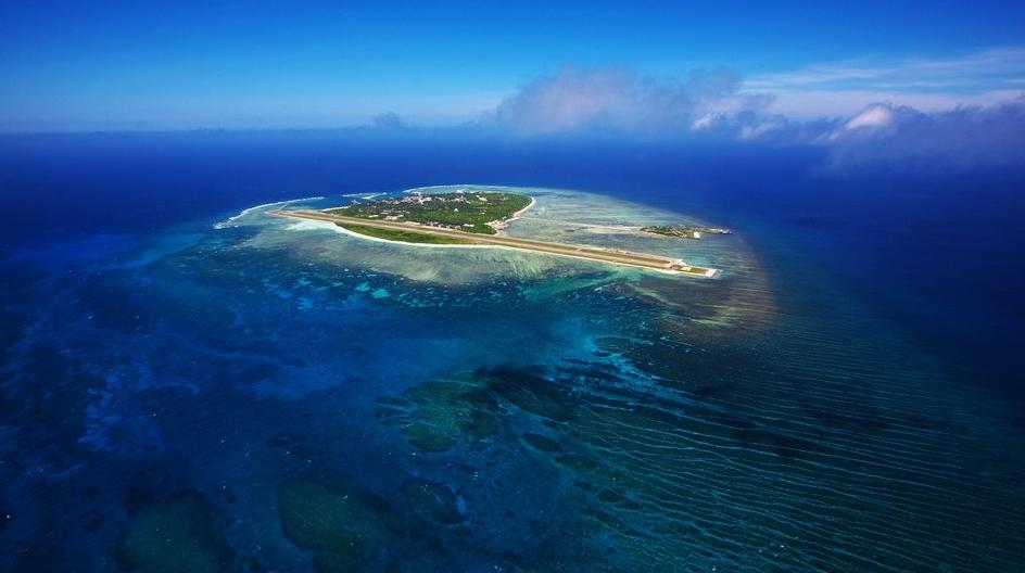 社评:日本威胁封锁宫古海峡不可接受