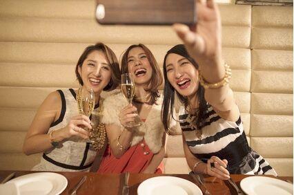 日媒介绍女性参加相亲时会被讨厌的四种行为