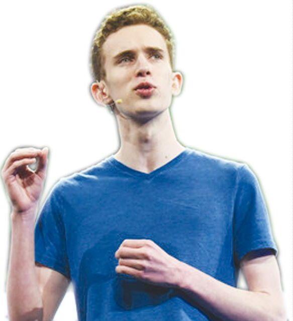 18岁少年书写传奇 创立公司Beam被微软收购