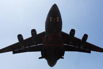 运20改装空中加油机可以提高中国保卫南海能力