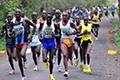 探访肯尼亚长跑之乡 四万居民专业选手超三千