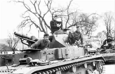南斯拉夫百万大军8天抗战:德军推迟侵苏1个月
