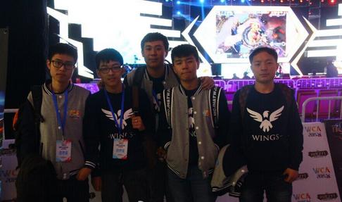 中国战队获《DOTA2》世界冠军 奖金超6000万元