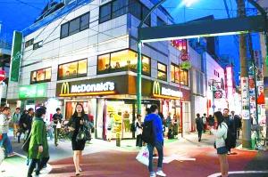 麦当劳将在美国停用含抗生素食材 在中国无相关承诺