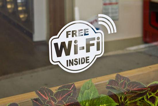 六招教你在世界各地连接免费WiFi 热点