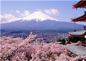 日本旅游登山行,登顶富士山的正确方式