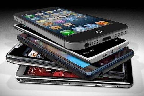 外媒:竞争激烈 中国智能手机市场群雄逐鹿