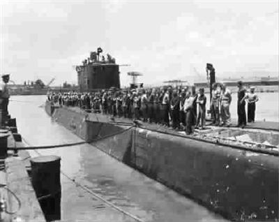 二战美军对日首次进攻战:多方面模仿八路军