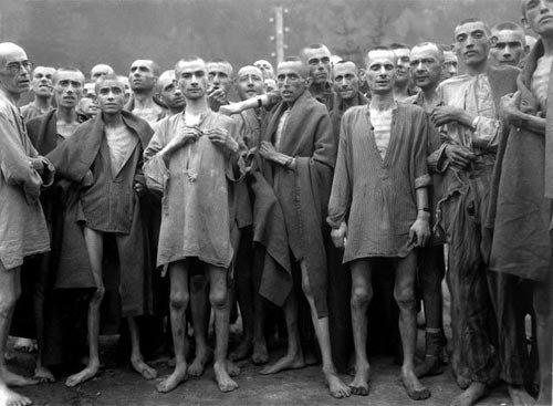 纳粹屠戮犹太人的逻辑:团结德国人需制造敌人