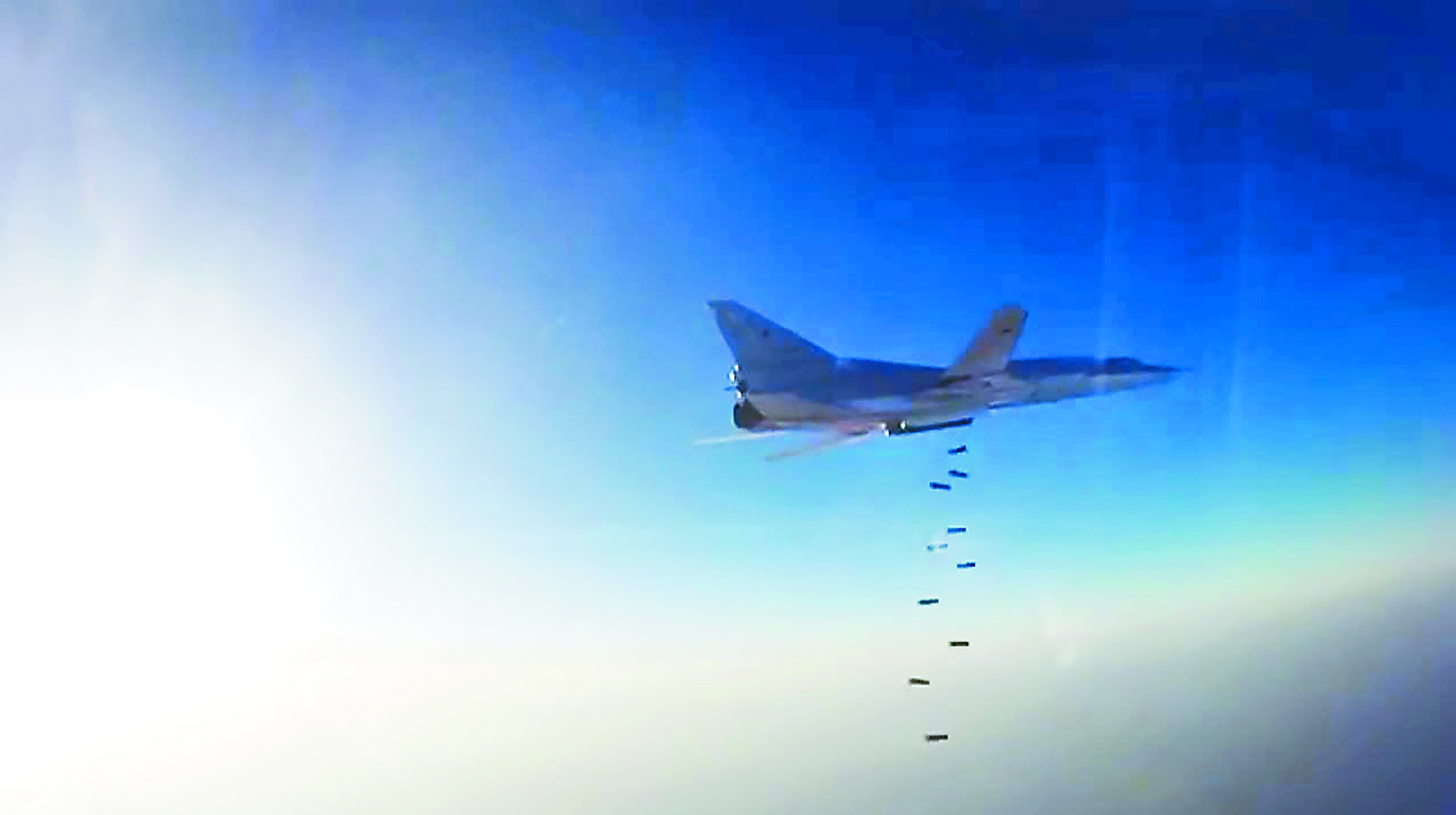 社评:俄罗斯又从伊朗踹了美国的屁股