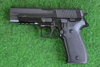 关于NP22手枪 真相就在这里