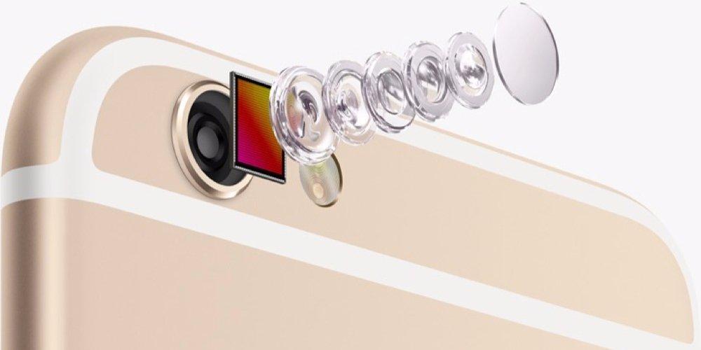iPhone7或配OIS光学稳像系统 清晰感直逼Plus