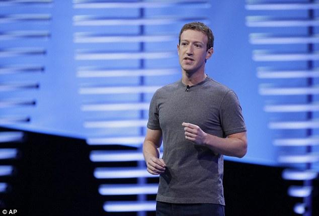 扎克伯格:人工智能不会毁灭人类