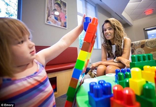研究:从婴儿空间认知力可推测出其数学能力