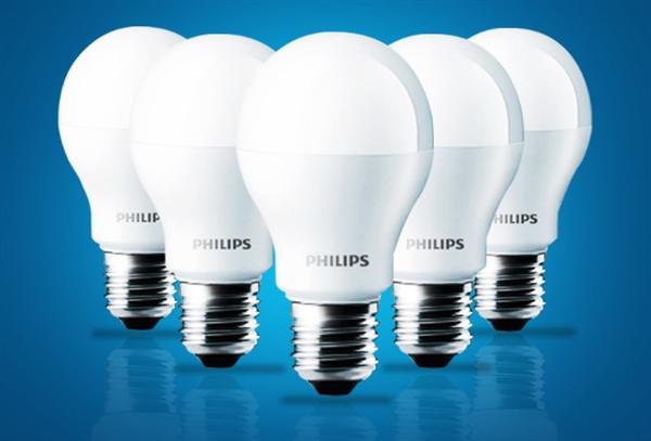 """飞利浦最新""""黑科技"""":能上网、导航的LED灯"""