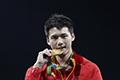中国历届奥运:夺金点增长 多项实现历史突破