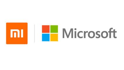 """小米与微软联手 欲进军美国市场实现""""美国梦"""""""