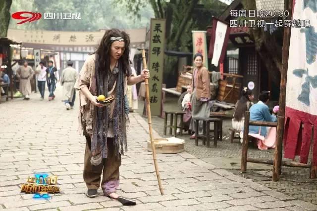快乐旅游:从好看到好玩(中国旅游新亮点③)