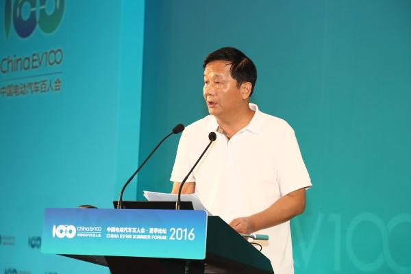 汤玉祥:解决关键技术 推动产业化发展