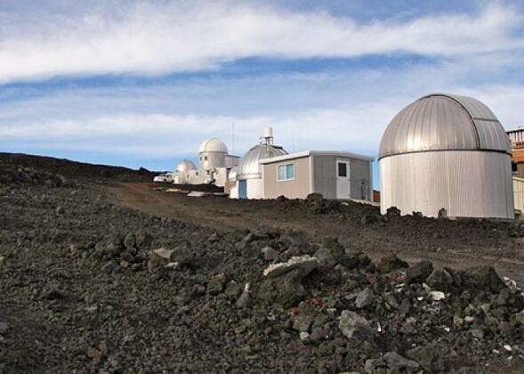 模拟火星生活实验一年