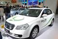 一汽将在俄生产新车型