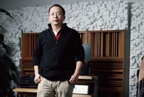 周鸿祎:我是中国最大负翁