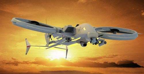 盘点无人机的定义:航模与无人机还是要分开