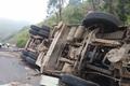 云南红河发生交通事故 致9死3伤