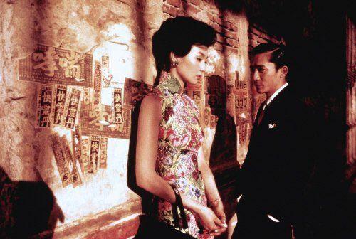 21世纪最伟大电影 《花样年华》排第二