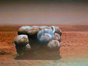我国将于2020年发射火星探测器 外观首次公布