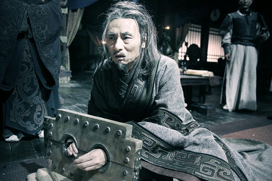 《大秦帝国之崛起》曝预告 原班人马再掀战国热
