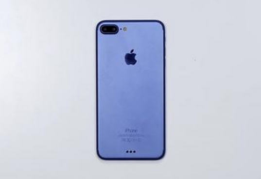 iPhone 7 Plus双摄像头确定!全系售价疯长