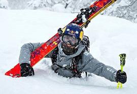 滑雪菜鸟进阶教程