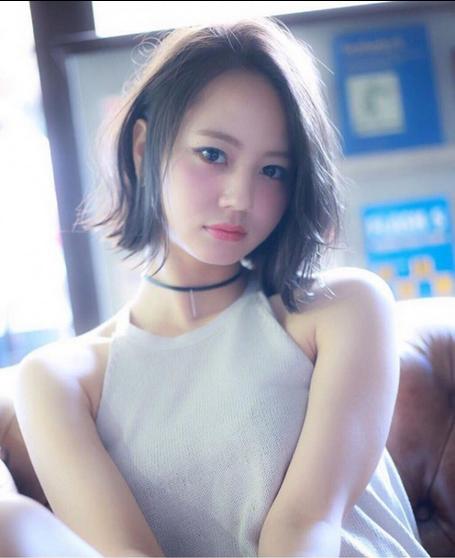 日女演员堀北真希妹妹长相甜美 网友:不输亲姐