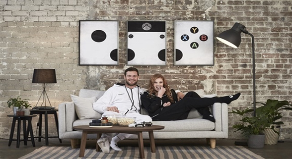 睡衣?宇航服?微软发布Xbox Onesie限量连体衣