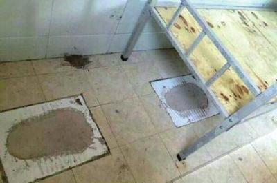 贵州一中学公厕改宿舍 教育局称校方整改完毕