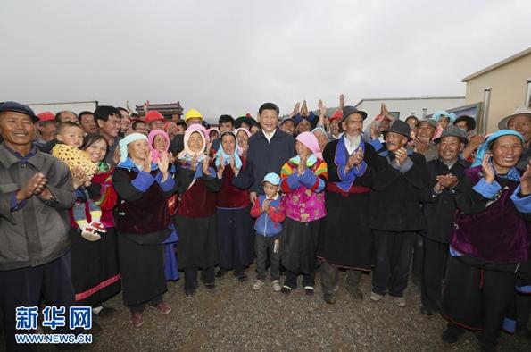 习近平总书记青海考察回访:亲历者披露暖心细节