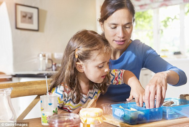 甜食也健康!营养师教你如何给孩子搭配零食