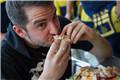 西班牙吃三明治大赛
