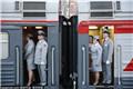 坐上火车去北京 跟随俄罗斯旅游列车一路向东