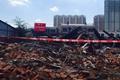 开国上将刘亚楼在哈尔滨旧居遭强拆