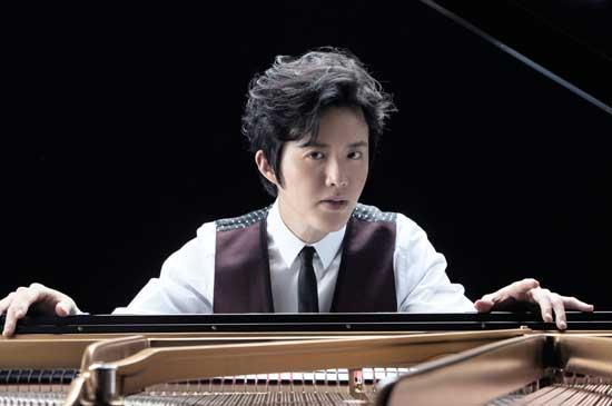 国际钢琴巨星李云迪入选2016十大杰出新香港青年