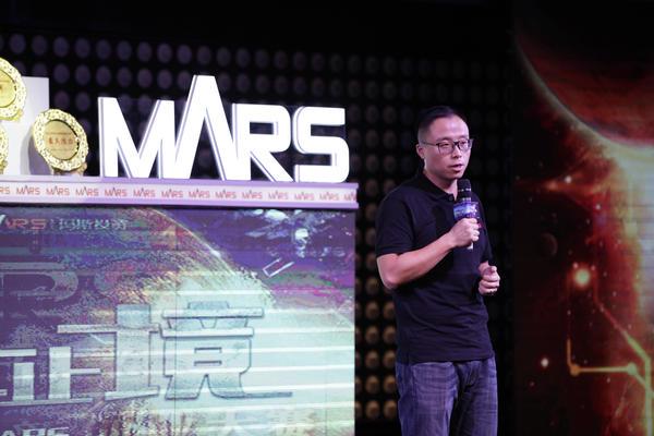 多牛传媒宣布2016MARS创新创业大赛启动