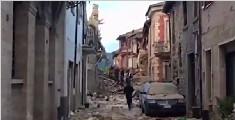 最美古城在地震中被夷为平地