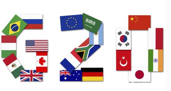 社评:G20之前,让我们客观地回望中国